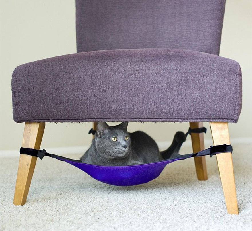 Mobília para amantes de gatos (21)