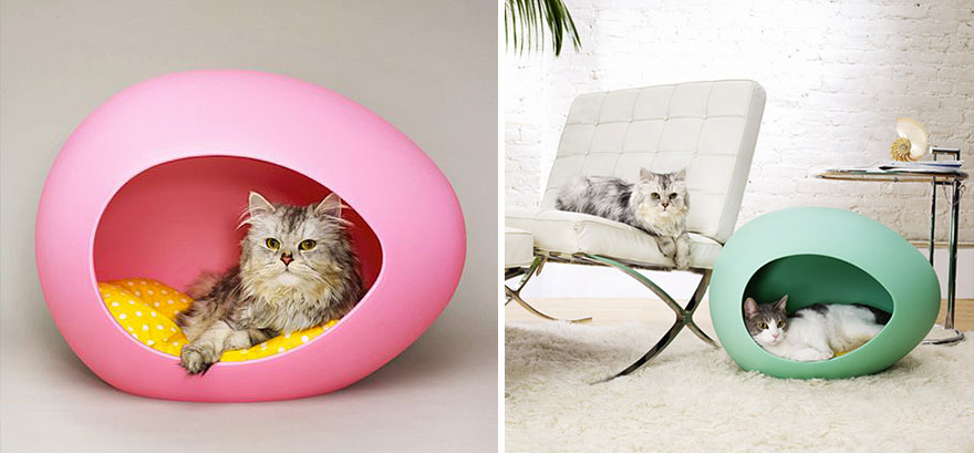 Mobília para amantes de gatos (28)