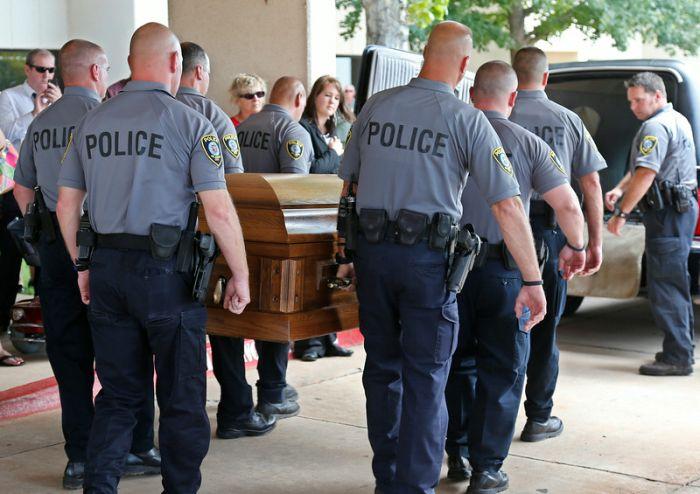 """""""Officer Shooting-K-9 Stabbed"""""""