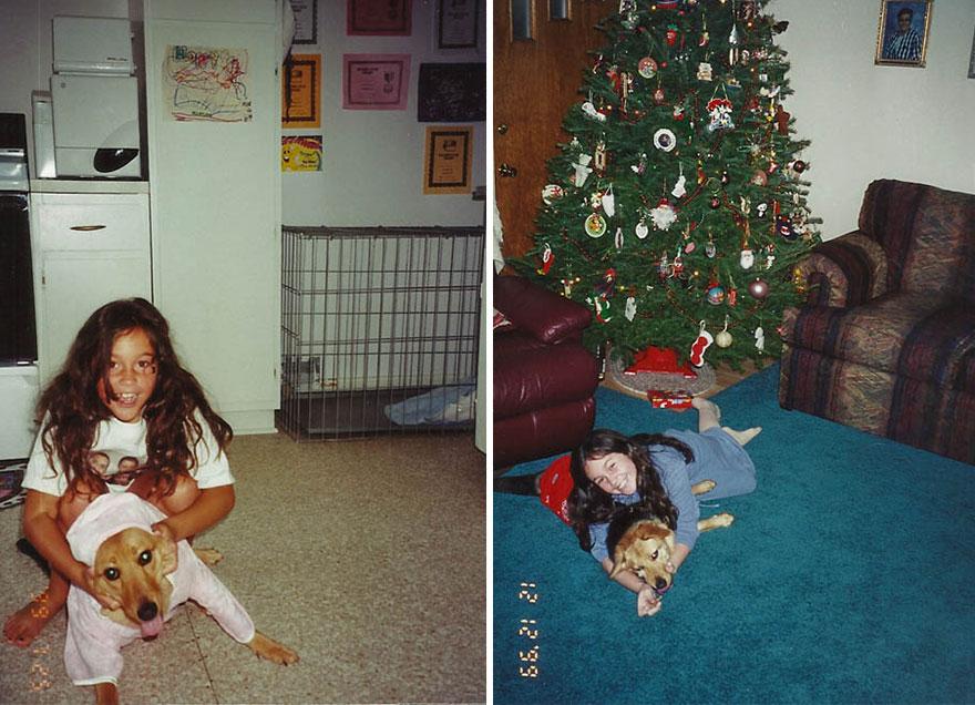 Fotógrafa-cria-álbum-comovente-de-despedida-de-seu-cão (16)