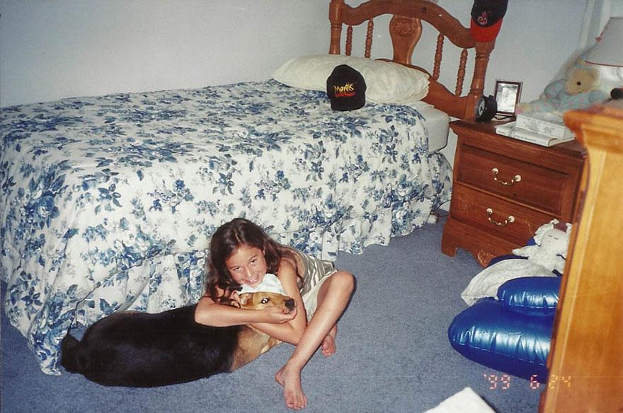 Fotógrafa-cria-álbum-comovente-de-despedida-de-seu-cão (17)