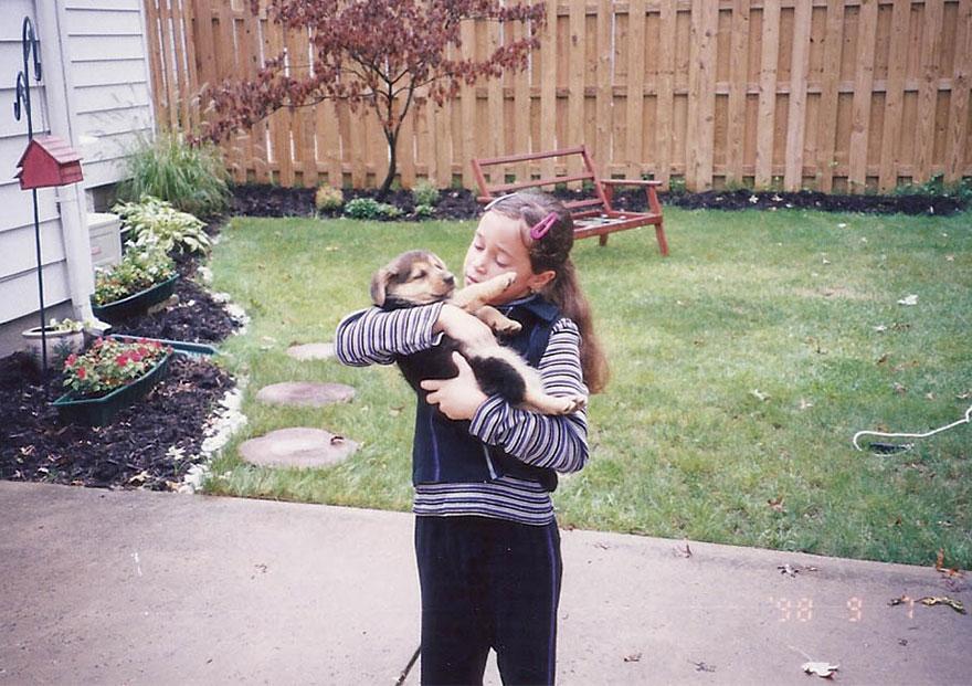 Fotógrafa-cria-álbum-comovente-de-despedida-de-seu-cão (20)