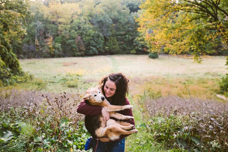 Fotógrafa-cria-álbum-comovente-de-despedida-de-seu-cão (3)