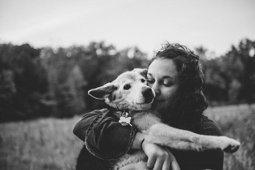 Fotógrafa-cria-álbum-comovente-de-despedida-de-seu-cão (5)