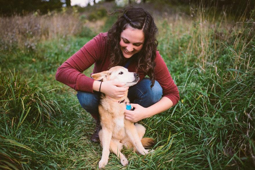 Fotógrafa-cria-álbum-comovente-de-despedida-de-seu-cão (9)