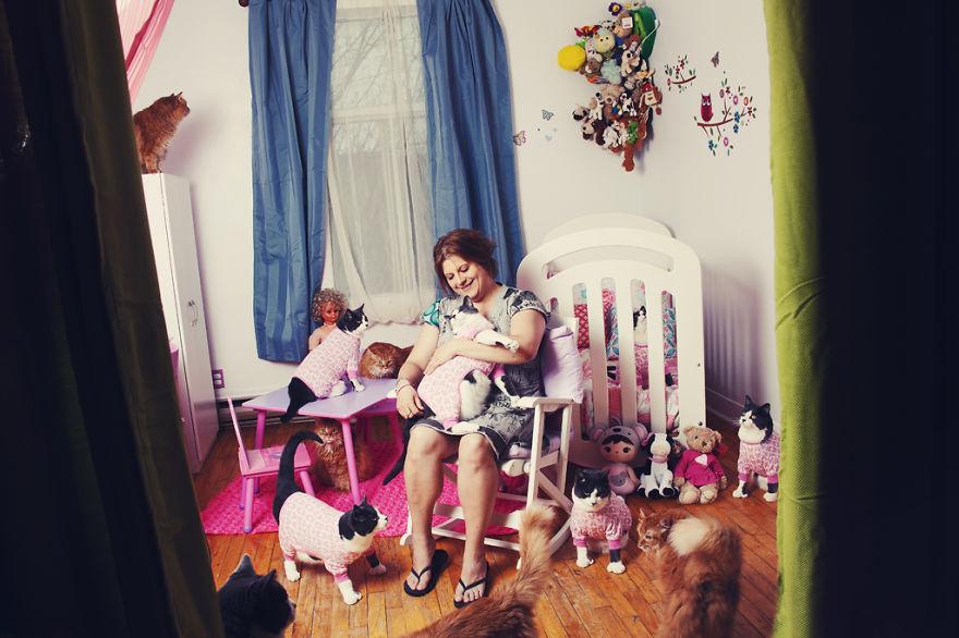 Fotos loucas de Cat Lovers (6)