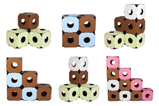 ideias-criativas-de-casinhas-de-papelão-para-gatos (11)